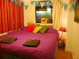 The Garden Apartment, Fishbourne
