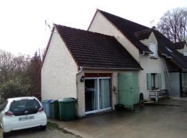 Chez Marie-Jo, Saint-Arnoult-en-Yvelines