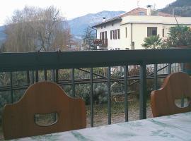 B&B La Pinara, Trento