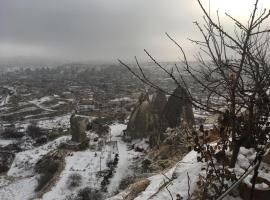 Alexander Cave House, Юргюп