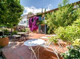 Civade Verde Villa, Cassis