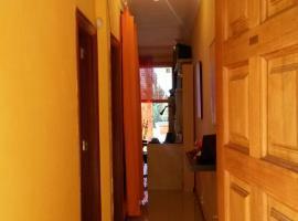 Apartament 2 Jardin del Sol, Tacoronte