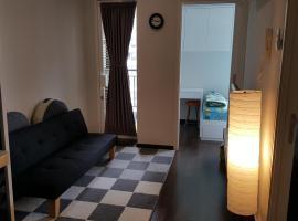 Cinere Bellevue Suites, Depok