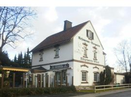 Hotel Zum Klosterfeld, Hamm