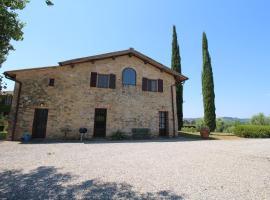 La Capanna di Montelisi, Siena