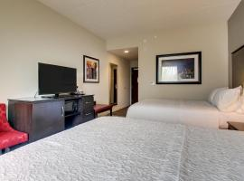Hampton Inn & Suites Greenville Airport, Greenville
