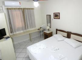 Vinte Park Hotel, Bragança Paulista
