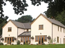 Acorn Farm B&B, Clynderwen