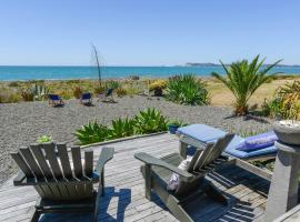 Absolute Beachfront B&B, Napier