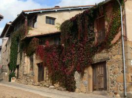 Casas Rurales Casas en Batuecas, Villanueva del Conde