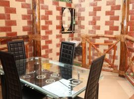 Dalma Lodge, Zanzibar City
