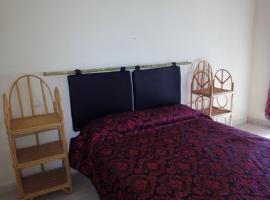 Apartamentos Las Mil y Unanoches, Larache