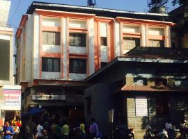Sairatna hotel