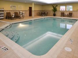 Hampton Inn & Suites Fruitland