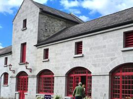 A History Buff's Paradise, Galway