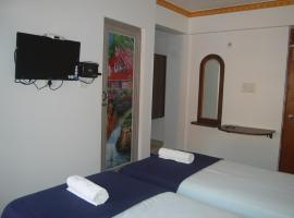 Tulshi Guest House, Canacona