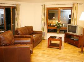 Annebrook House Apartments, Mullingar