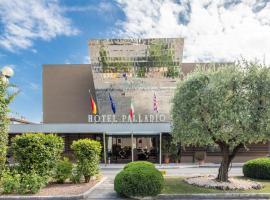 Bonotto Hotel Palladio, Бассано-дель-Граппа