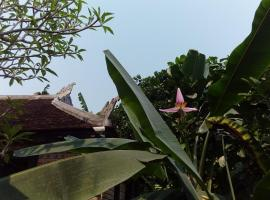 Tam Tinh Vien Homestay