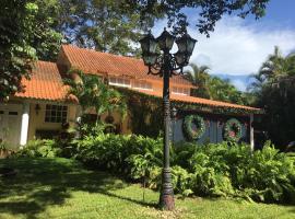 Casa De La Serenidad, Gurabo