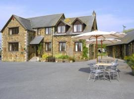 Fairway Lodge, Okehampton