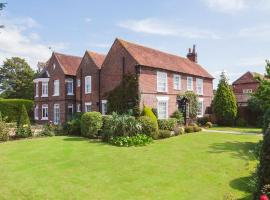 Newtown House Hotel, South Hayling