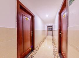 Aviation Four-Season Apartment, Guangzhou