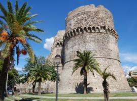Aragonese, Reggio di Calabria