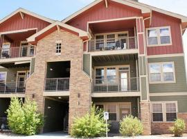 Lodge at Ten Mile-B307 Condo, Granby