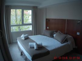 Hotel Novi, Mar del Plata