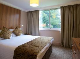 Aubrey Park Hotel, Hemel Hempstead
