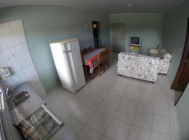 Casa - Estaleirinho - Balneário Camboriú, Camboriú