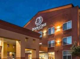 DoubleTree by Hilton Olympia, Olympia
