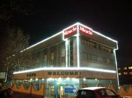 Miracle, Tashkent