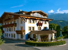 Gartenhotel Maria Theresia, Hall in Tirol