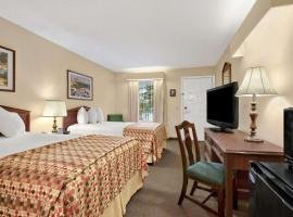 Baymont Inn & Suites - Albany, Albany