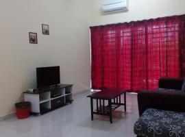 Taiping Valuable Homestay, Taiping