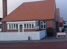 Guest House Happynes, Henne