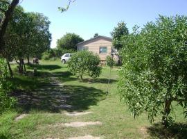 Silver Moon Estate, Klein-Brakrivier