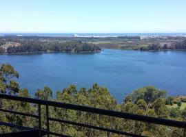 Vista Laguna, San Pedro de la Paz