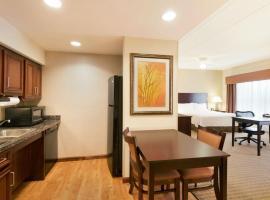 Homewood Suites by Hilton Minneapolis - Saint Louis Park at West End, Saint Louis Park
