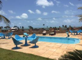Casa de Praia Muriú, Ceará-Mirim