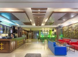 Lavender Hotel, Патонг-Бич