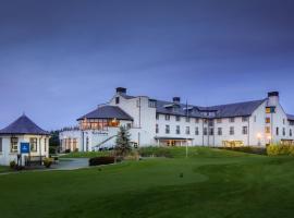 Hilton Belfast Templepatrick, Templepatrick