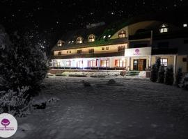 Hotel Garden, Košická Belá