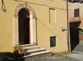 Appartamento Ferro di Cavallo, Ponte a Tressa