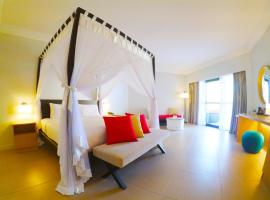 Sand & Sandals Desaru Beach Resort & Spa, Desaru