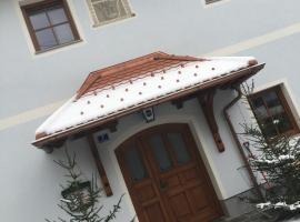 Gasthaus Hanusch, Grossraming