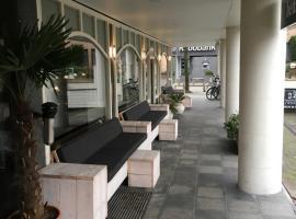 Hotel Restaurant de Jonge Heertjes, Aalsmeer