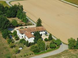 Agriturismo La Prateria, Gazzo